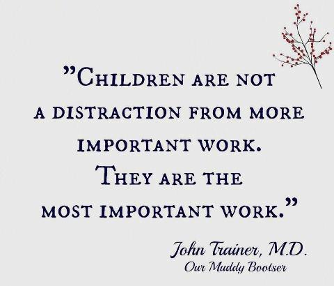 Our children are our worlds future ......