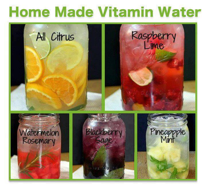 What Is The Best Natural Flavored Water