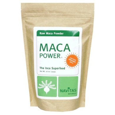 Navitas Raw Maca Root Powder